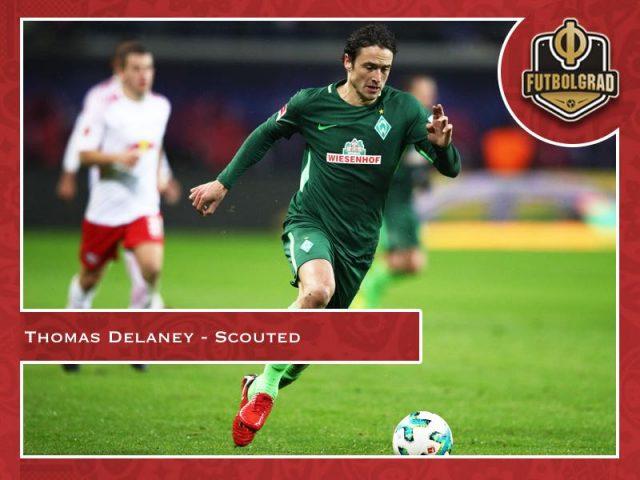 Thomas Delaney – Stability in person for Borussia Dortmund
