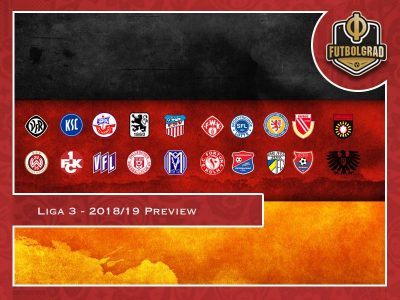 Liga 3 – The Full 2018/19 Season Preview