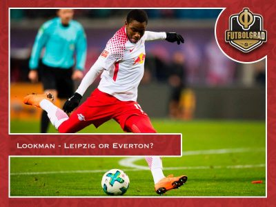 Ademola Lookman – Why Leipzig need to go all in