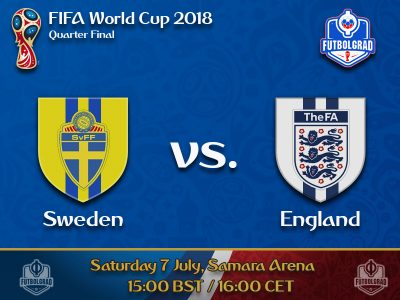 England look to continue momentum against Sweden