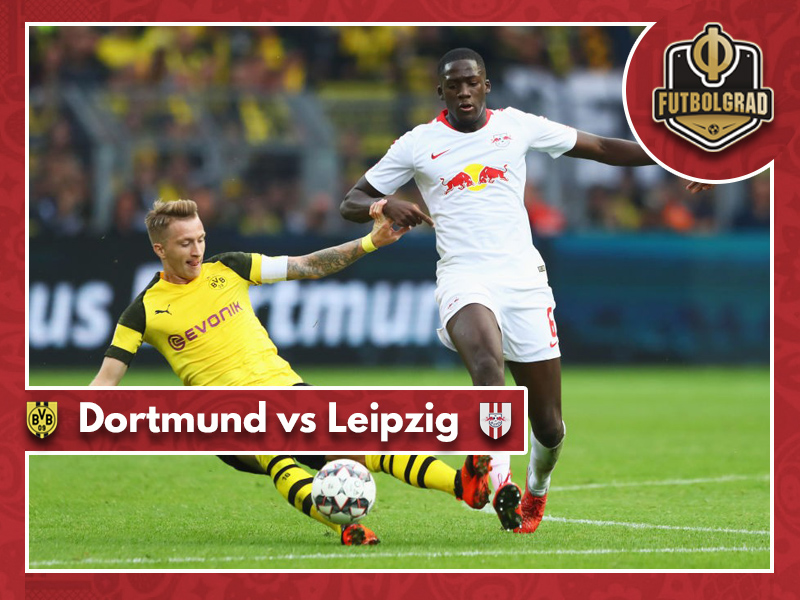 Five things we learnt from Borussia Dortmund vs RB Leipzig