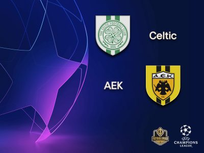Celtic aim high, but first they must avoid a Greek tragedy