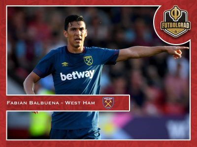 Fabian Balbuena – A new leader for West Ham