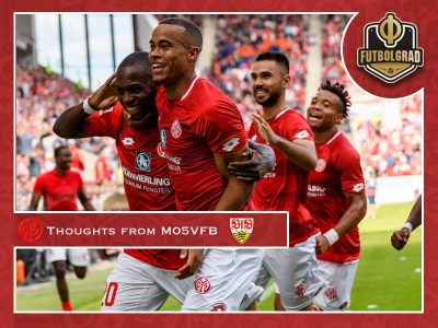 Four thoughts from Mainz's victory over Stuttgart