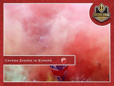 Crvena Zvezda in Europe – A rocky relationship