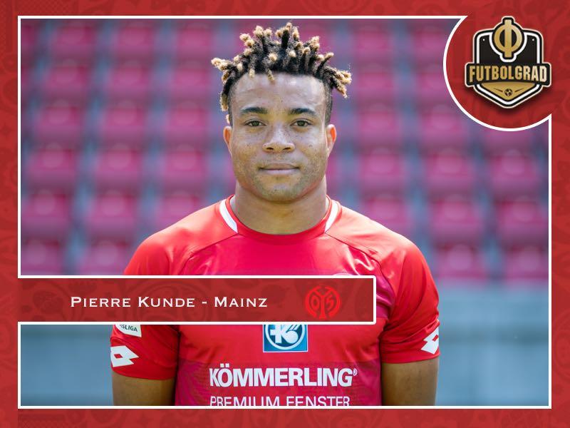 Pierre Kunde – Another piece in Mainz's revolution