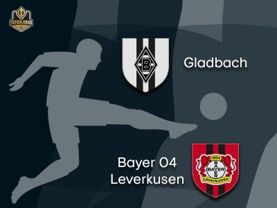 Borussia Mönchengladbach host Bayer Leverkusen in the first Topspiel of the season