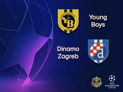 Young Boys and Dinamo Zagreb battle for a Champions League group spot