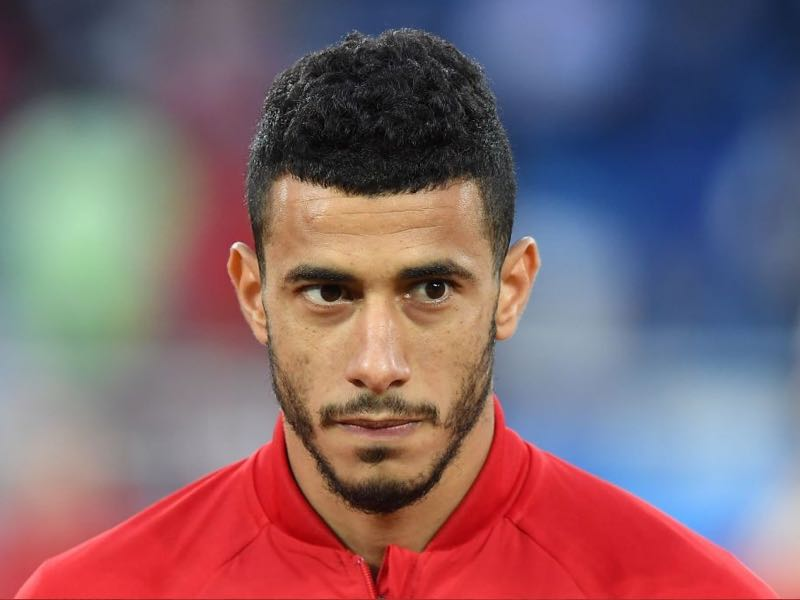 Younes Belhanda is another star name in the Champions League Group D (ATTILA KISBENEDEK/AFP/Getty Images)