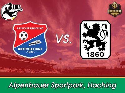 Haching to host 1860 Munich in the S-Bahn Derby