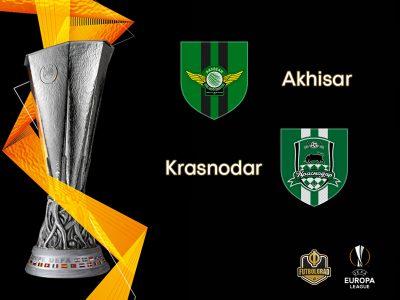 Akhisar vs Krasnodar – Europa League – Preview