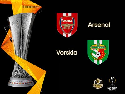Arsenal vs Vorskla – Europa League – Preview