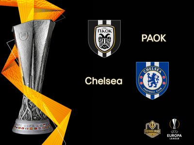 PAOK vs Chelsea – Europa League – Preview