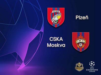 Viktoria Plzen vs CSKA Moscow – Champions League – Preview