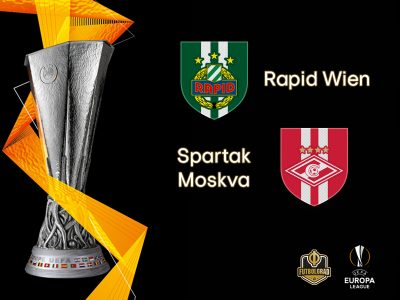 Rapid Vienna vs Spartak Moscow – Europa League – Preview