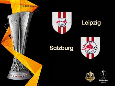 Leipzig vs Salzburg – Welcome to the first ever Red Bull Derby