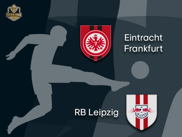 Frankfurt and Leipzig return to Bundesliga action after mixed Europa League fortunes