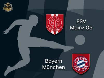 Mainz look to end goalscoring woes against giants Bayern Munich