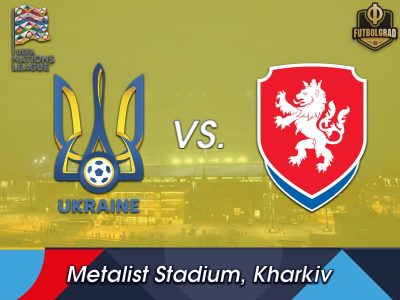 Ukraine vs Czech Republic – UEFA Nations League – Preview