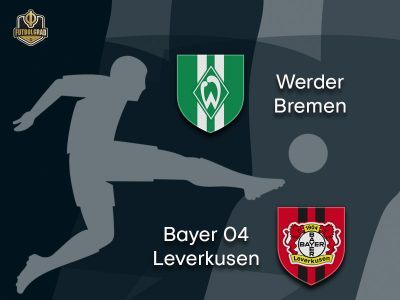 High-flying Werder look to inflict further pain on Bayer Leverkusen