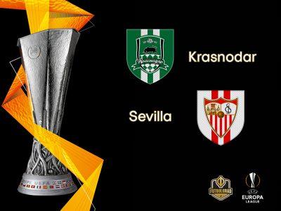Krasnodar vs Sevilla – Europa League – Preview