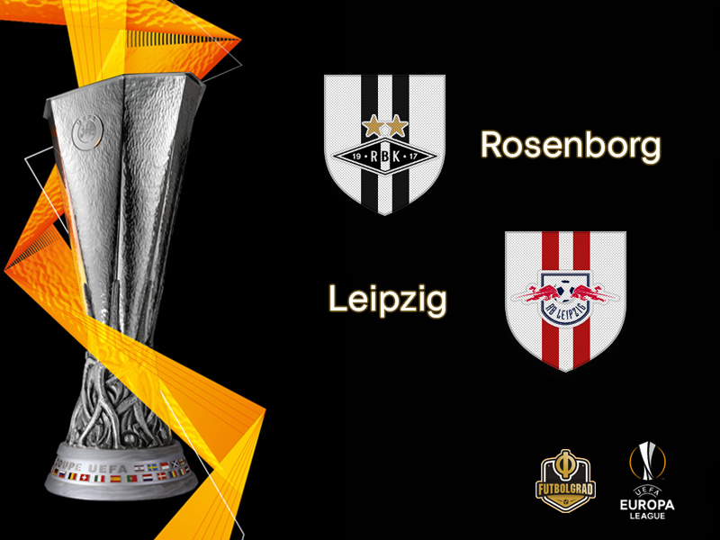 Rosenborg and Leipzig are under pressure to deliver