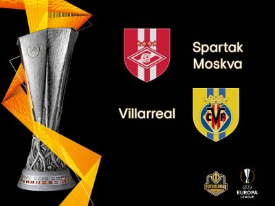 Spartak Moscow vs Villarreal – Europa League – Preview