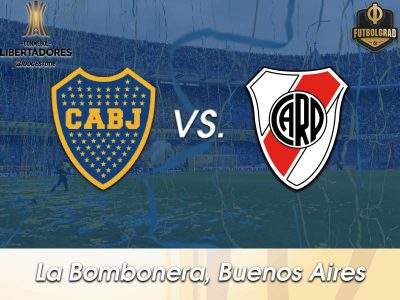 Boca Juniors vs River Plate – Copa Libertadores – Preview