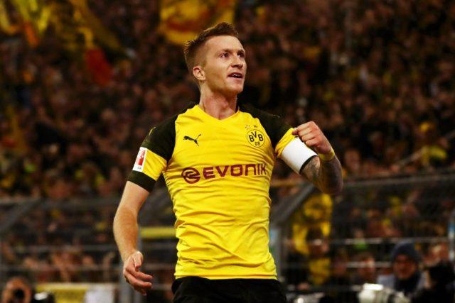 Marco Reus - Borussia Dortmund vs Bayern München