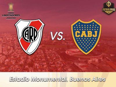 River Plate vs Boca Juniors – Copa Libertadores – Preview