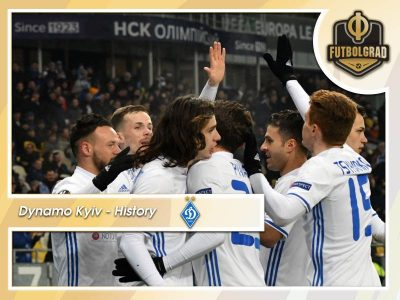 Dynamo Kyiv – It is now or never for the Ukrainian club