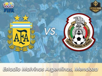 Argentina vs Mexico – International Friendly – Preview