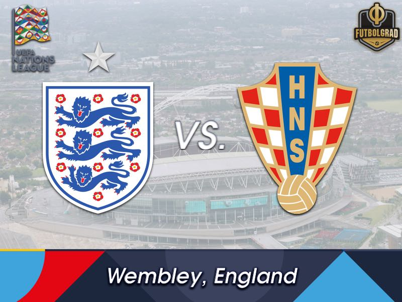 England vs Croatia – UEFA Nations League – Preview