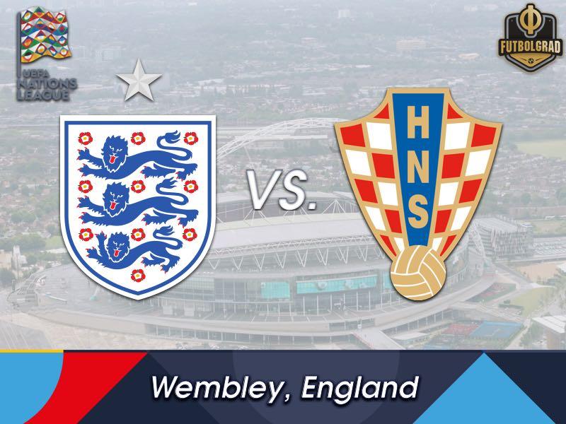 England vs Croatia – UEFA Nations League – Preview