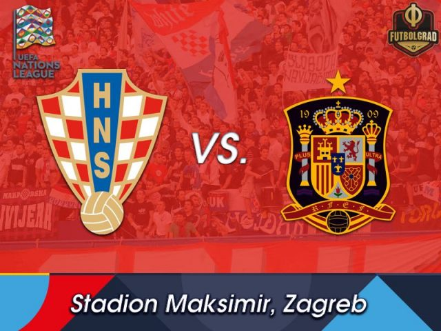 Croatia vs Spain – UEFA Nations League – Preview