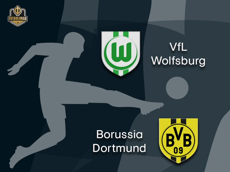 Wolfsburg look to improve results against a diminished BVB defence