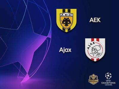 AEK vs Ajax – Champions League – Preview