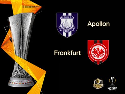Europa League – Apollon host an Eintracht side just one step away from the round of 32
