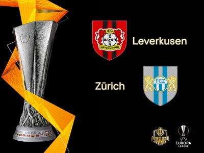 Leverkusen and Zürich are looking for consistency when they face each other in the Europa League