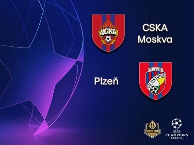 CSKA Moscow vs Viktoria Plzen – Champions League – Preview