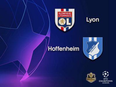 Champions League – Olympique Lyon host unpredictable Hoffenheim