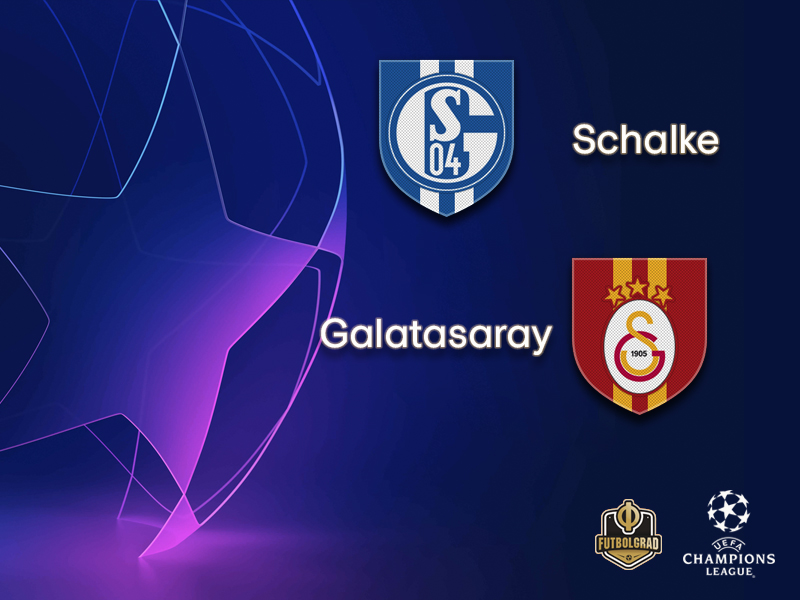 Schalke want to continue positive trend against struggling Galatasaray