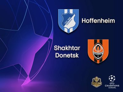 Hoffenheim and Shakhtar fight for Champions League survival on Tuesday
