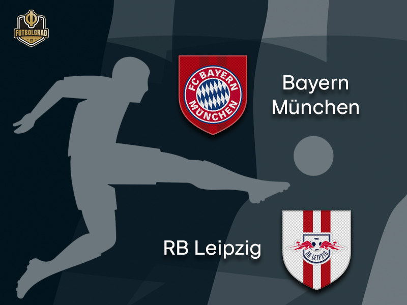 Bayern under pressure as they face a must-win scenario against Leipzig