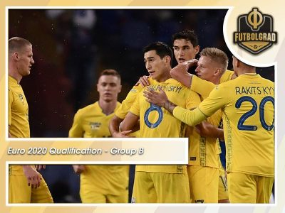 UEFA Euro 2020 Qualification Group B Preview