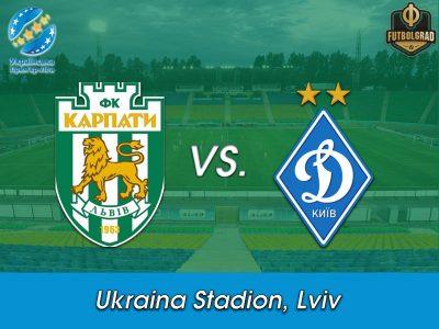 Karpaty vs Dynamo Kyiv – Ukrainian Premier Liga – Preview