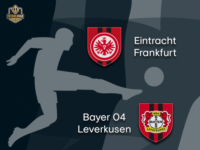 Eintracht Frankfurt and Bayer want to confirm their European form