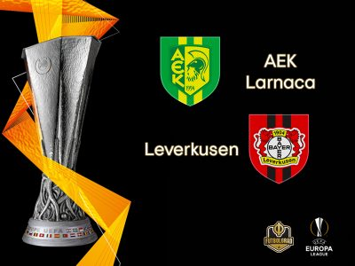 Leverkusen want to secure first spot in Group A with a win against Larnaca