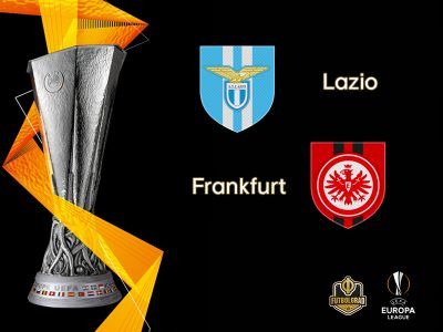 Eintracht Frankfurt look for a perfect record when they visit Lazio in Rome