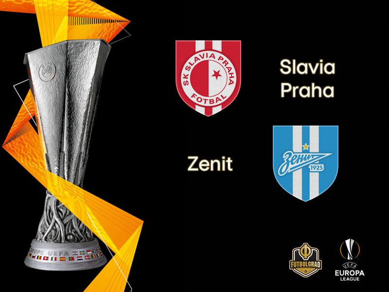 Slavia Praha vs Zenit – Europa League – Preview